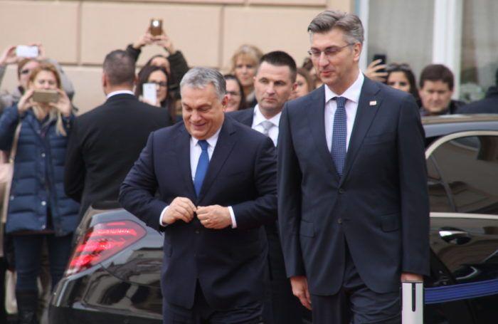 Večernji list: Mađarski MOL iznenada povukao tužbu protiv Hrvatske