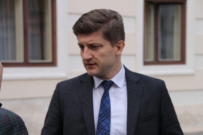 Ministar financija Marić najavio osporavanje odluke Povjerenstva za sukob interesa