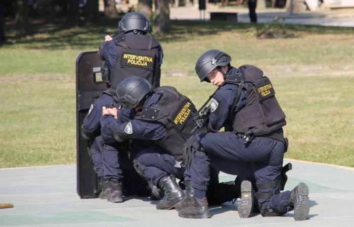 Hrvatska policija preuzela predsjedavanje nad ENFAST mrežom