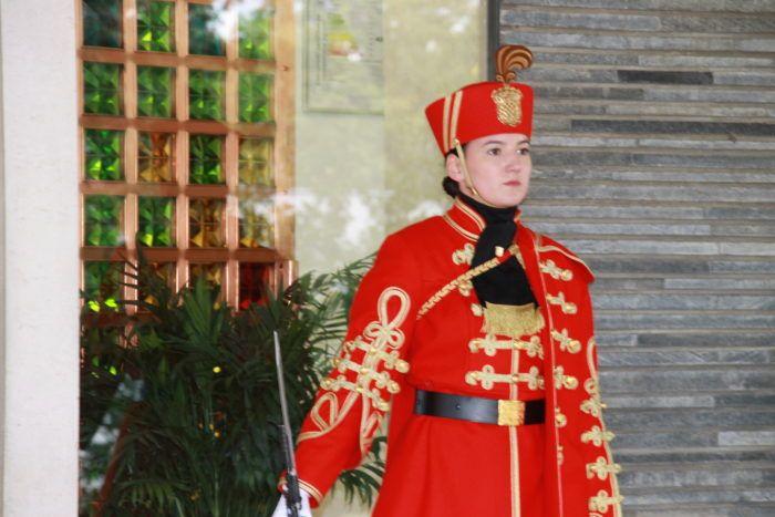 Ured predsjednice do kraja tjedna privremeno u Sisačko-moslavačkoj županiji