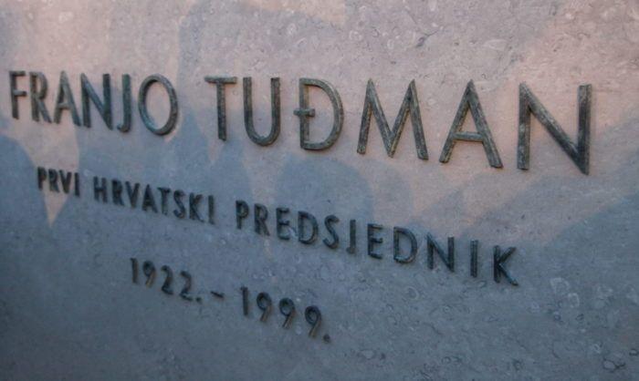 """Kapitalni projekt HRT-a: Serijal """"Predsjednik Tuđman"""" autora Gordana Malića"""