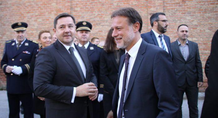Jandroković: Radeljić poticao sukob između premijera, vlade i predsjednice