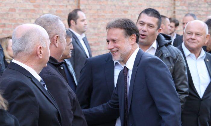 Jandroković o aferi SMS: Nije korektno tražiti 'nečiju glavu' bez dokaza