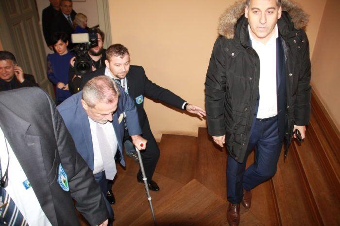 Uskok dopunio optužnicu protiv zagrebačkog gradonačelnika Bandića