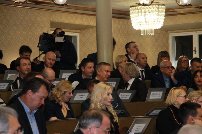 Gradski zastupnik Ilija Ćorić izbačen iz HSS-a, Polovanec iz HSLS-a