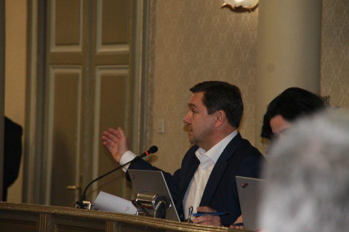 Mikulić odbacio tvrdnje o navodnoj političkoj trgovini u zamjenu za podršku gradskom proračunu