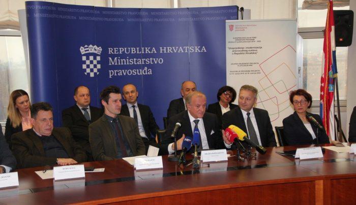 """Bošnjaković o slučaju """"Daruvarca"""": Nije bilo pritiska na pravosuđe ni poziva na linč"""