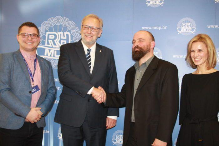 MUP i Isusovačka služba za izbjeglice potpisali sporazum o suradnji na integraciji preseljenih