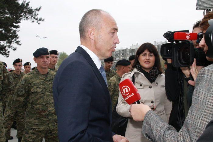 "Krstičević: Nisam odgovoran, za nas je ""Sveto pismo"" da dobijemo zrakoplove koje smo tražili"