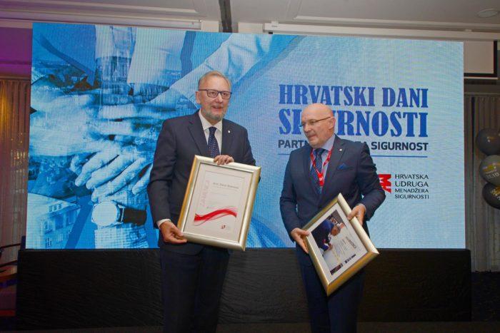 Božinović na otvaranju Hrvatskih dana sigurnosti: Sigurnost je interes čitave zajednice