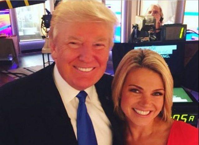 Američki predsjednik Trump odlučio imenovati glasnogovornicu State Departmenta Heather Nauert novom veleposlanicom pri UN-u