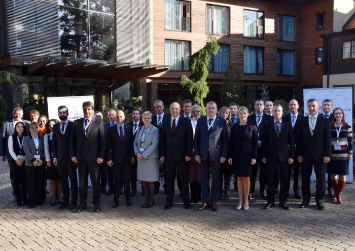 Sastanak šefova policija Europske unije – Nikola Milina: Hrvatsko rješenje za interoperabilnost prepoznato je kao jedno od vodećih u Europi
