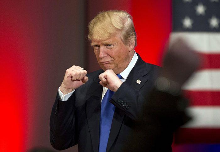 Trump proglasio pobjedu nad IS-om, SAD povlači vojnike iz Sirije