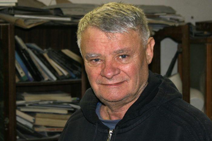Umro Hrvatski dramski umjetnik, glumac Ivo Gregurević