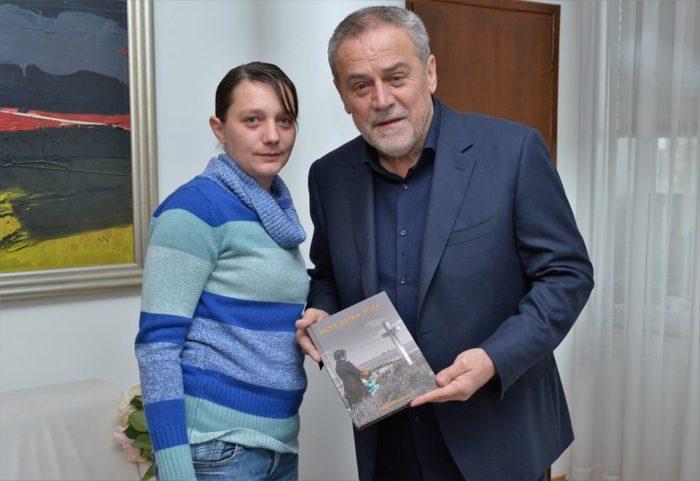 """Bandić dao potporu projektu """"Kuća sjećanja""""u Vukovaru"""