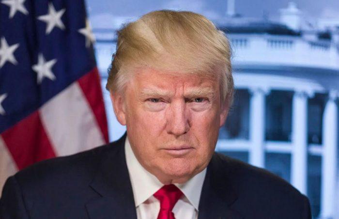 """""""NJEGOVA JE ZADNJA"""" Američki predsjednik Trump: Upotrijebit ću izvanredne ovlasti da izgradim zid na granici"""