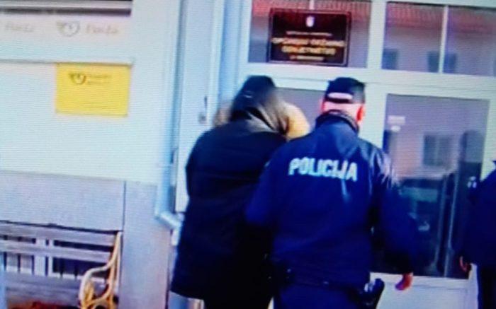 Ivan Đakić na Županijskom sudu zbog kaznenog djela javnog poticanja na nasilje i mržnju
