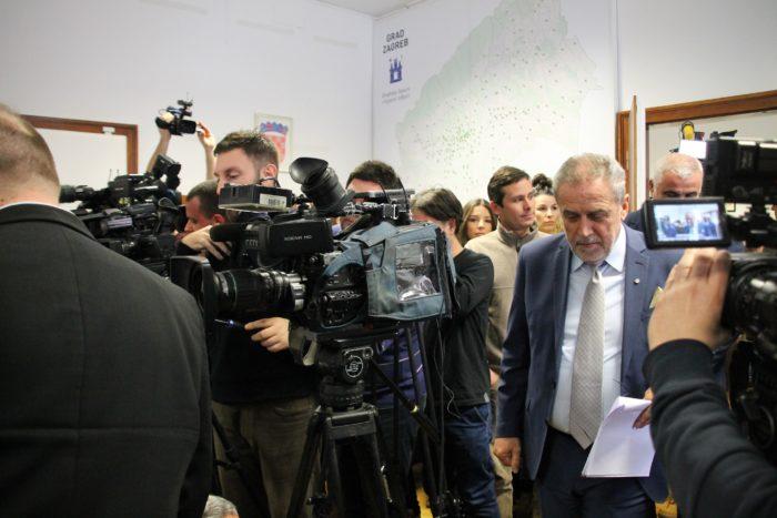 Na gradskom Povjerenstvu za ravnopravnost spolova nije prošao prijedlog za osudu Bandićevih izjava novinarkama