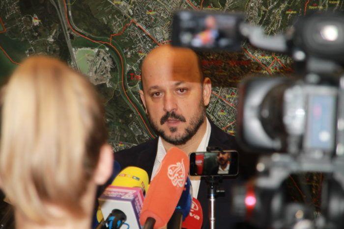 """Maras najavio borbu protiv političke trgovine do """"posljednjeg daha"""""""