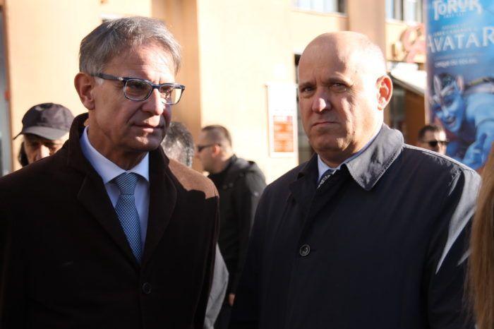 Bačić: Zastupnici koji su prešli u Bandićev klub nisu dio vladajuće koalicije