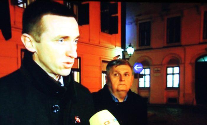 """Penava: Ostajem u HDZ-u, možda mi fali političkog iskustva, ali to sam ja. """"Ne idem na izbore s Neovisnima za Hrvatsku"""""""