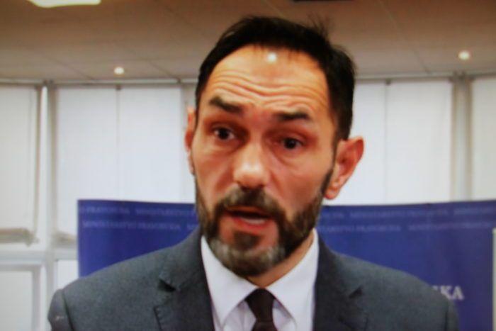 Jelenić: Očekujem od SOA-e da upozna policiju i DORH s informacijama o lažiranim fotografijama potpredsjednika Vlade