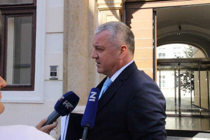 PLJUŠTE OPTUŽBE – Ministar Horvat: Nikada veće korupcije i nikada lošijih poslovnih rezultata nego u vrijeme Kukuriku koalicije
