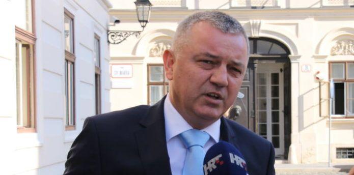 Ministar Horvat: Produžen je postupak dubinske analize u Uljaniku