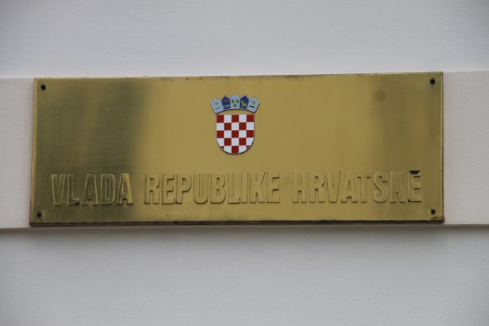 Vlada najoštrije osuđuje govor mržnje Ivana Đakića