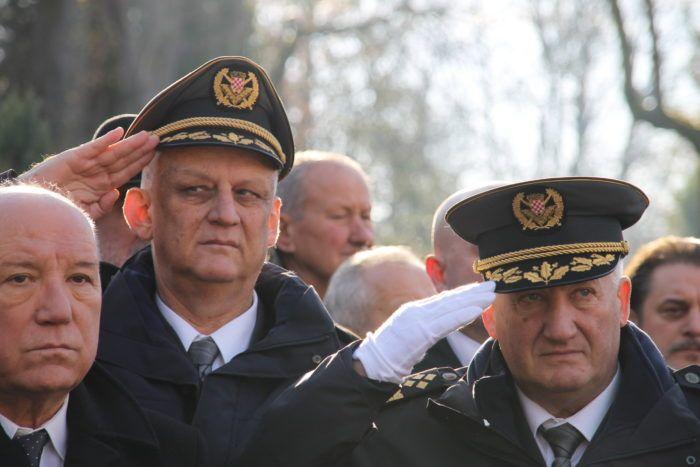 """Hrvatski generalski zbor: HRT ni riječi o obljetnici ratnog načelnika HV-a generala Janka Bobetka, to je """"SRAMOTA"""""""