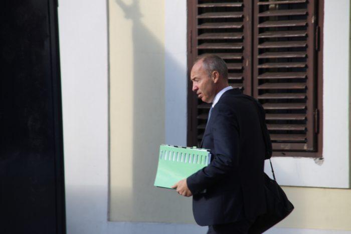 """Krstičević: Izrael je trebao dobiti konačno odobrenje za prodaju aviona Hrvatskoj """"To je bila njihova odgovornost"""""""
