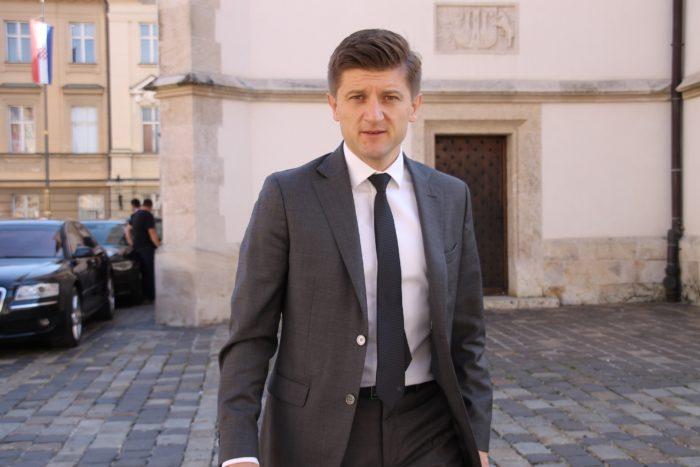 """Ministar financija Zdravko Marić: Hrvatska u """"top 10"""" zemalja s najmanjim rizikom od pranja novca"""