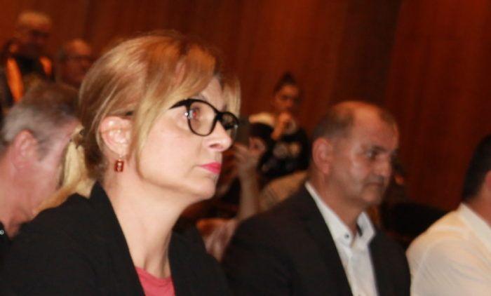Bandić smjenio Anu Lederer s mjesta pročelnice zagrebačkog Gradskog ureda za kulturu