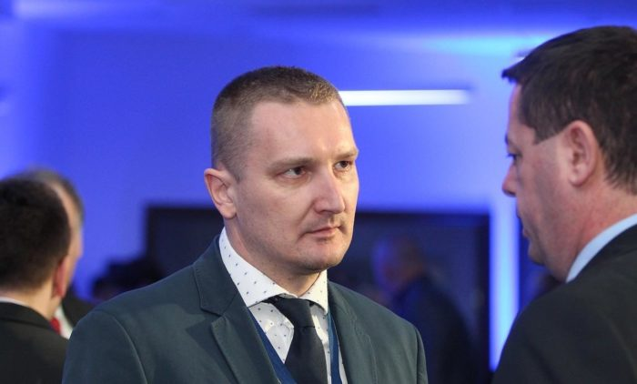 Ministar pravosuđa BiH Josip Grubeša član HDZ-a i blizak suradnik Dragana Čovića rekao da Dan RS nije neustavan