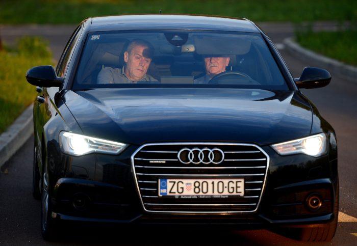 Petek: Bandiću dnevni najam Audija A6 Zagrepčani plaćaju 500 kuna