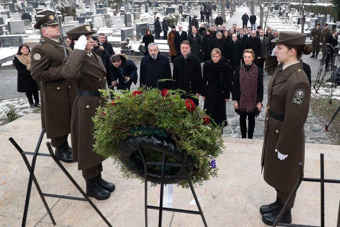 Dan sjećanja na holokaust: Zajednička komemoracija dobar preduvjet za prestanak podjela