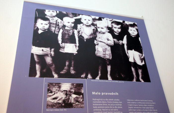 Vlada RH: Zaštita dostojanstva svake osobe zajednički je zadatak i obveza prema svim žrtvama Holokausta