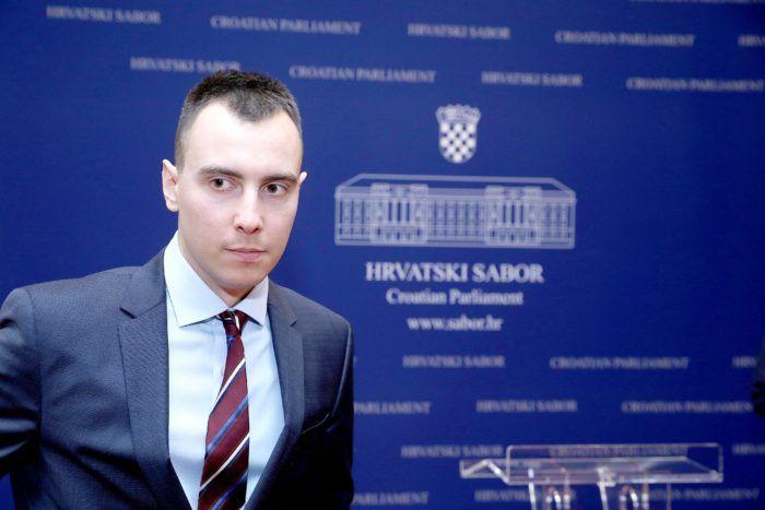 """Marin Škibola: """"Situacija u pravosuđu kaotična i alarmantna, a Hrvatska je visoko na ljestvicama indeksa korupcije"""""""
