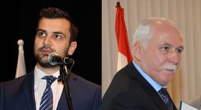 Srebreniković: Hodžić nije predsjednik SDAH-a, izbačen je iz stranke