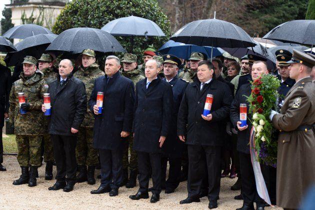 Krstičević: Operacija Maslenica bila je prekretnica u Domovinskom ratu