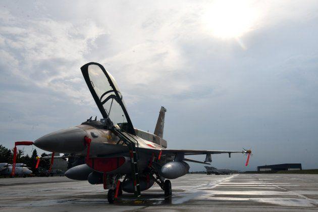Izrael će u srijedu objaviti da ne može realizirati ugovor o F-16