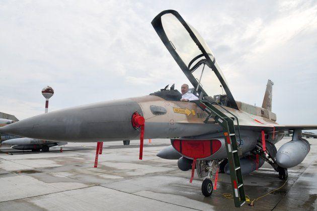 Kronologija događaja oko nabave borbenih zrakoplova od Izraela
