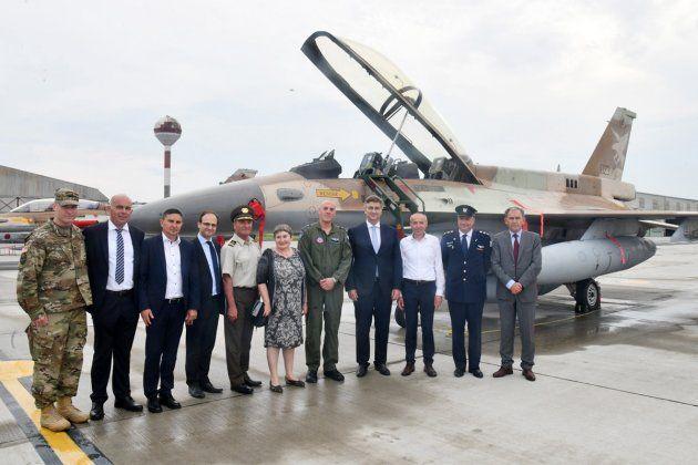 """KUPOVINA ZRAKOPLOVA F-16 BARAK – Američka poruka Hrvatskoj: """"Nećete nas vući za nos"""""""