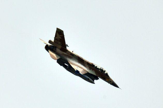 MORH priopćio da ne posjeduje 'non paper' o zabrani prodaje izraelskih F-16
