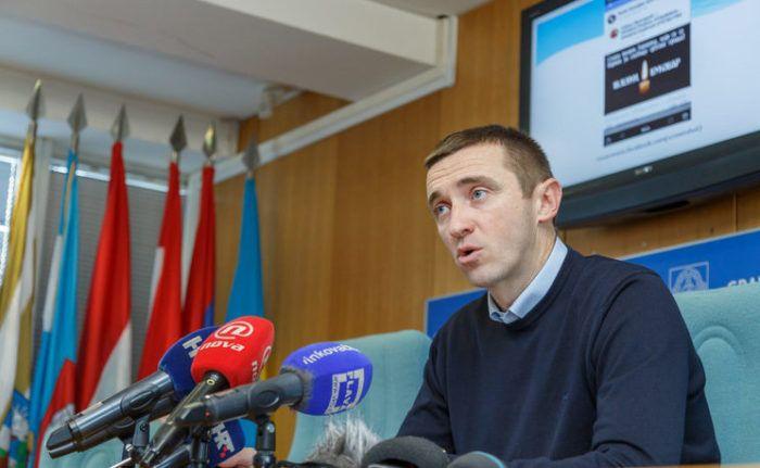Penava: Od sukoba navijačkih skupina Vukovar ima većih problema