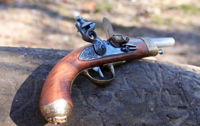 MUP-u podnijeti zahtjev za označavanje ručnog i ostalog oružja iz kategorije C