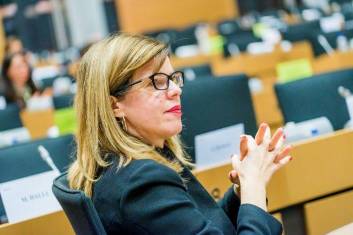 Borzan od Europske komisije zatražila informacije o postupanju EU u vezi s mesom iz poljskih klaonica
