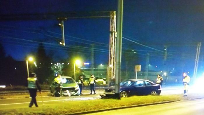 Vozaču koji je prouzročio nesreću na Aleji Bologne izmijereno 3,4 promila alkohola