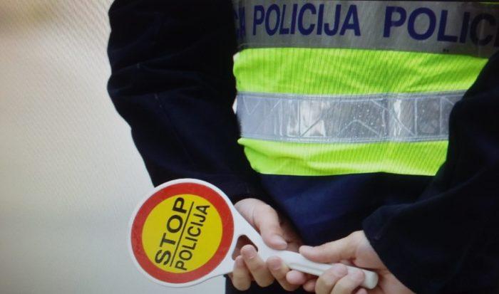 Na zagrebačkom području uhićen lažni policajac koji je naplaćivao prometne prekršaje