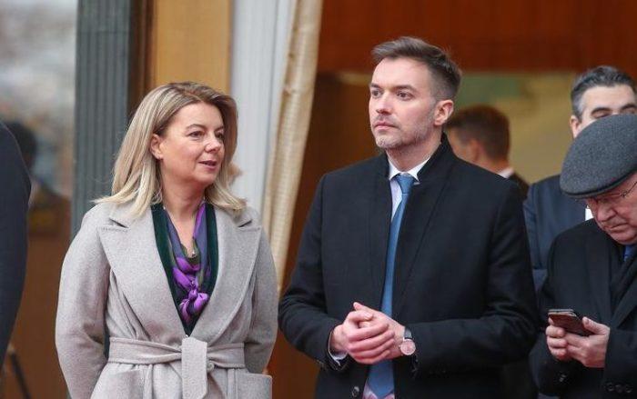 Mirjana Hrga: Pomilovanje Huanita Luksetića tehničko pitanje kad stigne dokumentacija